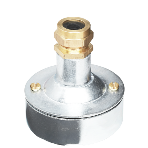CONDUIT STEEL BRASS CABLE GLAND