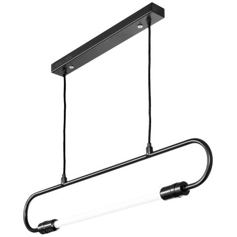 BOLICH MANNHEIM HANGING SINGLE TUBE LIGHT