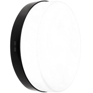 GENERAL OPAL DISC LIGHT BLACK