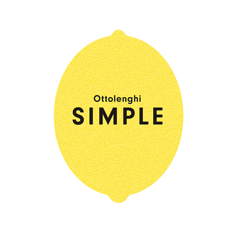 OTTOLENGHI SIMPLE - BOOKS - DYKE & DEAN  - Homewares | Lighting | Modern Home Furnishings