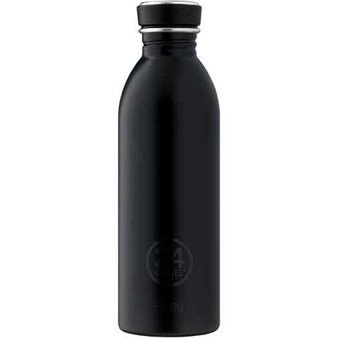 URBAN BOTTLE TUXEDO BLACK 500ml