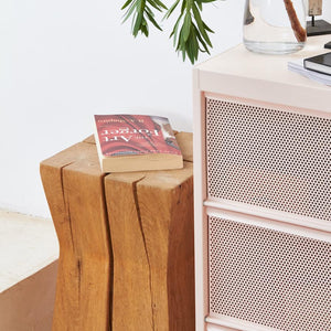 TOLIX CC5 FLAP CABINET PERFORATED