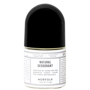 NATURAL DEODORANT LIME - BATHROOM - DYKE & DEAN  - Homewares | Lighting | Modern Home Furnishings