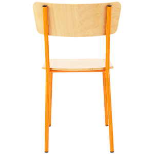 SCOTT & TAYLOR - ORIGINAL CHARLOTTE CHAIR - CHAIRS - DYKE & DEAN  - Homewares | Lighting | Modern Home Furnishings