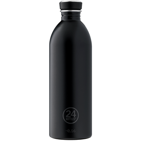 CLIMA BOTTLE TUXEDO BLACK 500ML