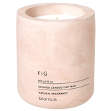 SCENTED CANDLE FIG