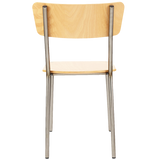 SCOTT & TAYLOR - ORIGINAL BEECH CHAIR