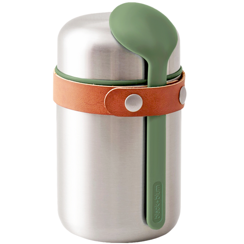 FOOD FLASK SET 400ml - KITCHENWARE - DYKE & DEAN  - Homewares | Lighting | Modern Home Furnishings