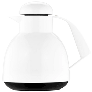 PUSH BUTTON THERMAL JUG