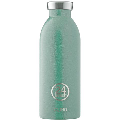 CLIMA BOTTLE MOSS GREEN 850ml - UTILITY - DYKE & DEAN  - Homewares | Lighting | Modern Home Furnishings
