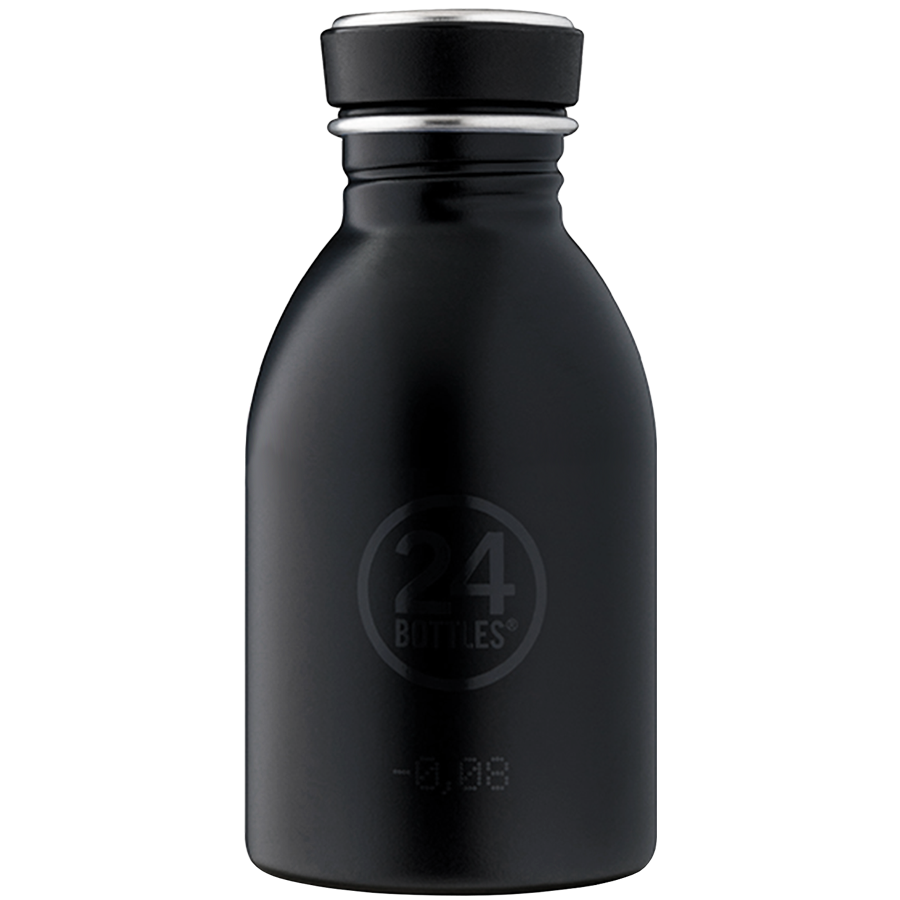 URBAN BOTTLE  TUXEDO BLACK 250ml