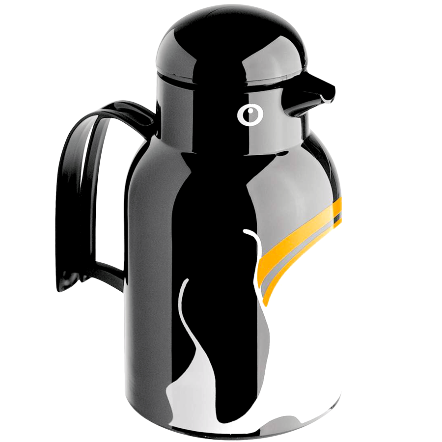 PENGUIN THERMAL JUG