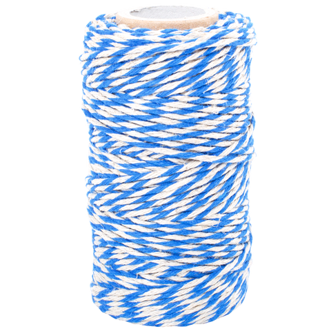 HOUSEHOLD STRING BLUE