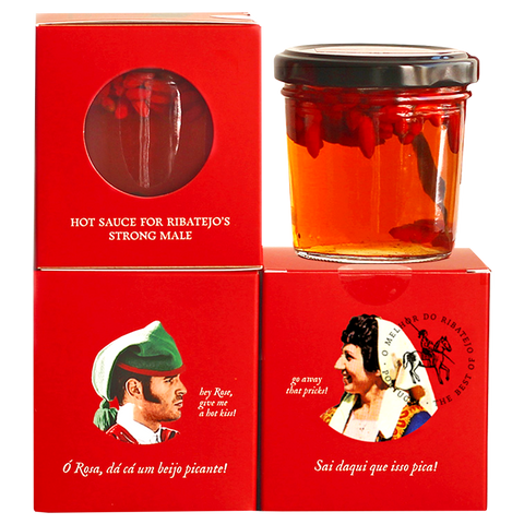 PORTUGUESE HOT SAUCE - KITCHENWARE - DYKE & DEAN  - Homewares | Lighting | Modern Home Furnishings