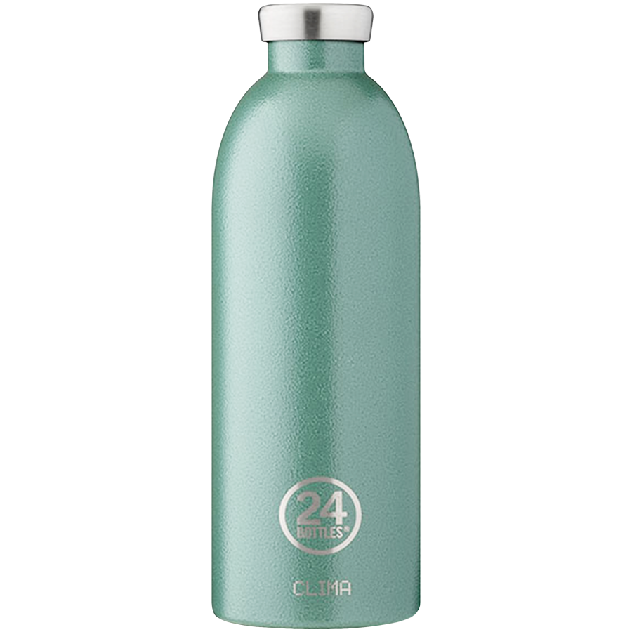 CLIMA BOTTLE MOSS GREEN 500ml