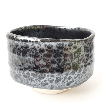Matcha bowl black