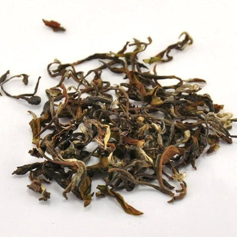 Darjeeling Black Blossom Organic - Sold out