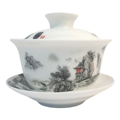 Gaiwan mountain view 175ml