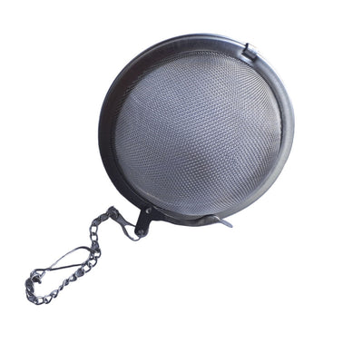 stainless steel tea infuser ball
