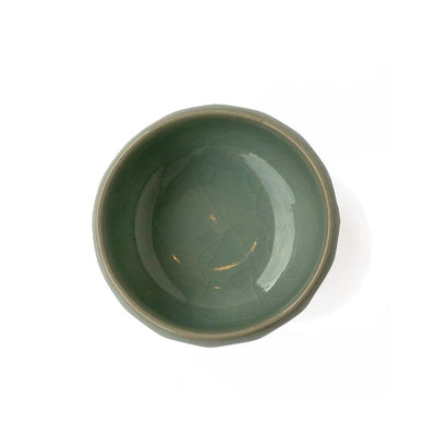 Traditional China Teacup