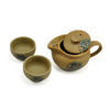 gongfu teapot and cups2