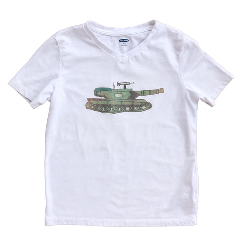 Harry's Tank T-Shirt