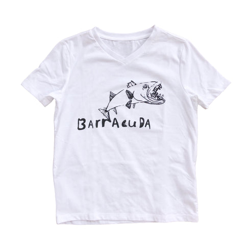 Harry's Barracuda T-Shirt
