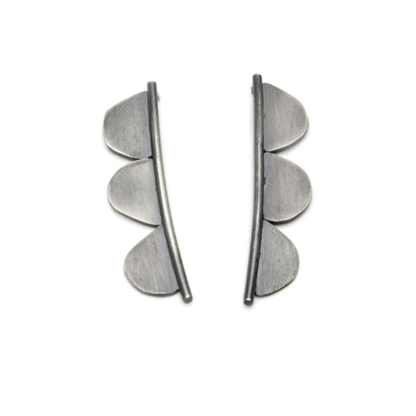 Stockholm Sterling Earrings