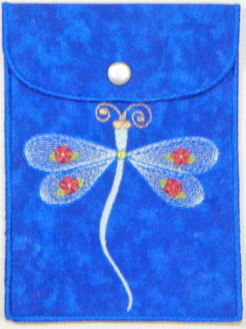 Dragonfly Pouch Project  ATWS-10315