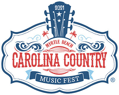 Carolina Country Music Festival - Three Day General Admission Ticket - Save $27!