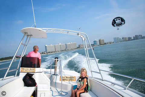 Downwind Watersports - Captain's Quarters Exclusive Guest Offer