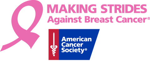 Making Strides Against Breast Cancer Donation