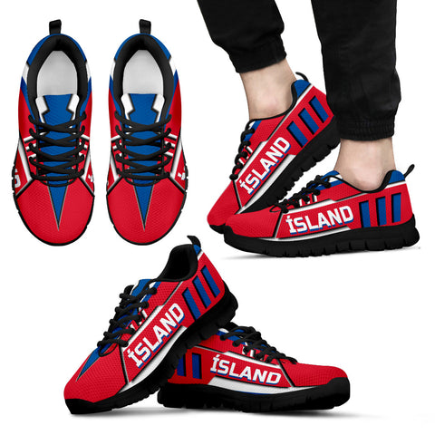 1stIceland Sneakers, Ísland Limited Edition TH0 - 1st Iceland
