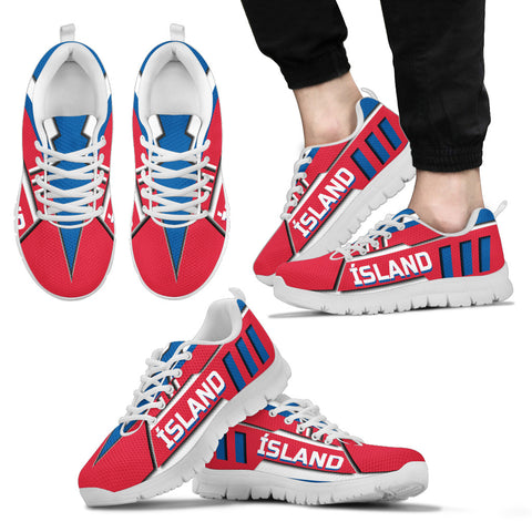 Image of 1stIceland Sneakers, Ísland Limited Edition TH0 - 1st Iceland