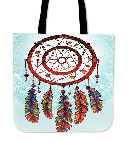 Big Dream Catcher SHOULDER HANDBAGS (P) K9 - 1st Iceland