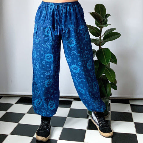 Celestial Harems Pant TH19 - 1st Iceland