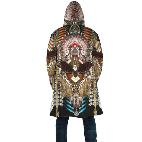 Native American Cloak Mandala 1st K7 - 1st Iceland