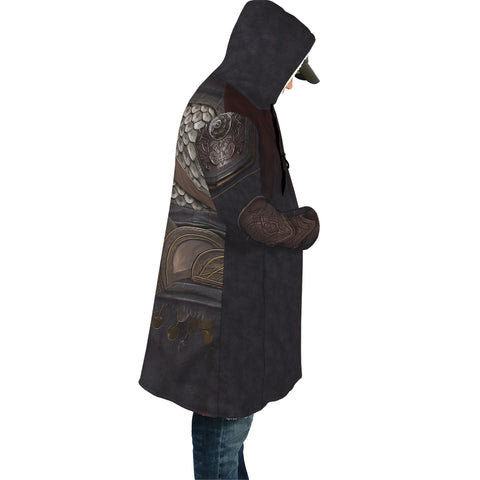 Image of 1stIceland Cloak, 3D Assassin Creed Odyssey Armour - 1st Iceland