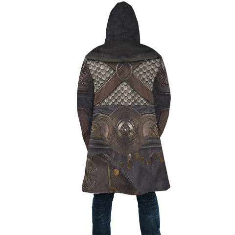 1stIceland Cloak, 3D Assassin Creed Odyssey Armour - 1st Iceland