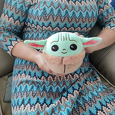 Image of Baby Alien Stuffed Toy TH7
