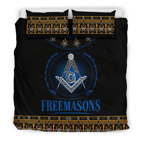 Image of Freemasonry Bedding Set TH5 - 1st Iceland