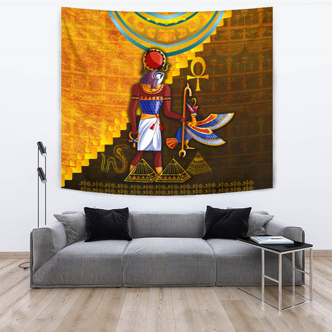 1stIceland Ra Tapestry Egyptian God K8 - 1st Iceland