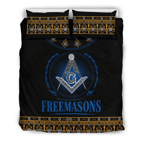 Freemasonry Bedding Set TH5 - 1st Iceland