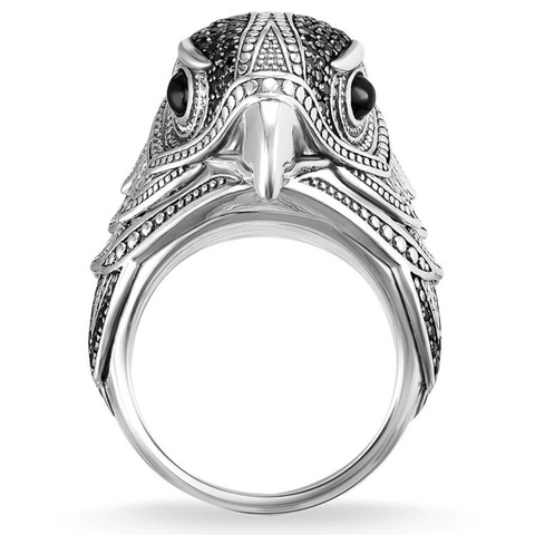 Image of Falcon Ring TH19