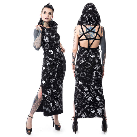 Image of Occult Magic Dress TH17