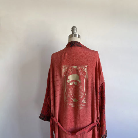Stevie Nicks Tarot Robe TH19 - 1st Iceland