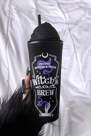 Witch's Brew Cold Brew Cup TH10 - 1st Iceland