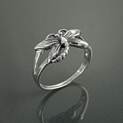 Dragonfly Ring TH17 - 1st Iceland