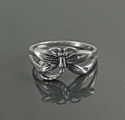 Image of Dragonfly Ring TH17 - 1st Iceland