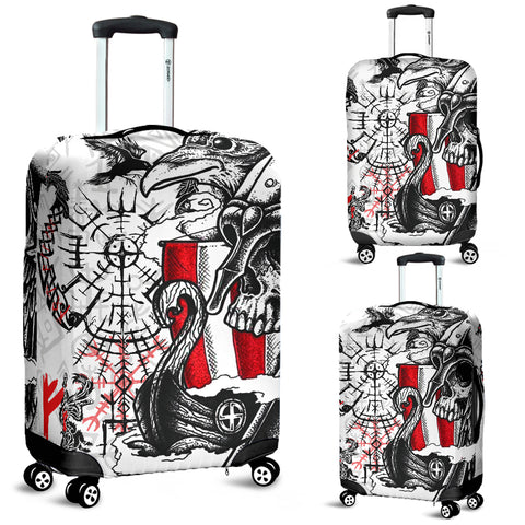 1stIceland Viking Luggage Covers Drakkar | 1stIceland.com